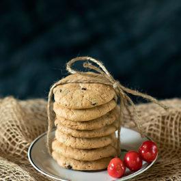 Ciasteczka bezglutenowe